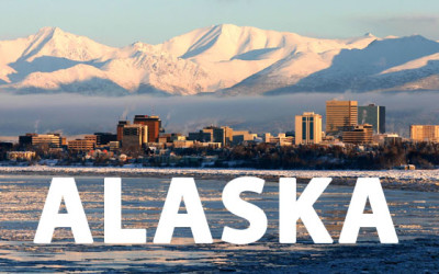 January 19-20 – Anchorage, AK