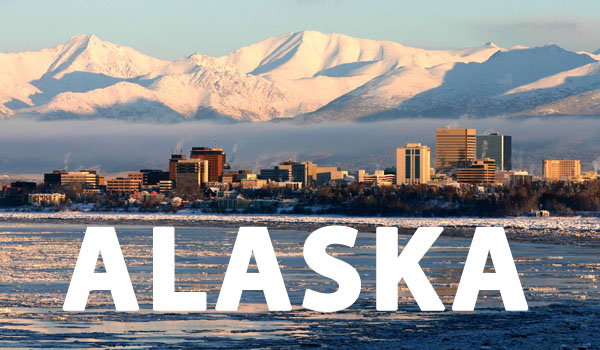 Anchorage, AK – Jan 10-12