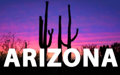 Parker, AZ – April 24-25